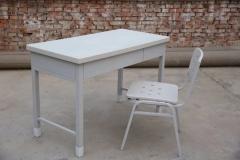 云南军用三斗桌 学习桌 二斗军用桌 电脑桌